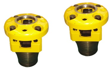 Square Drive Roller Kelly Bushing